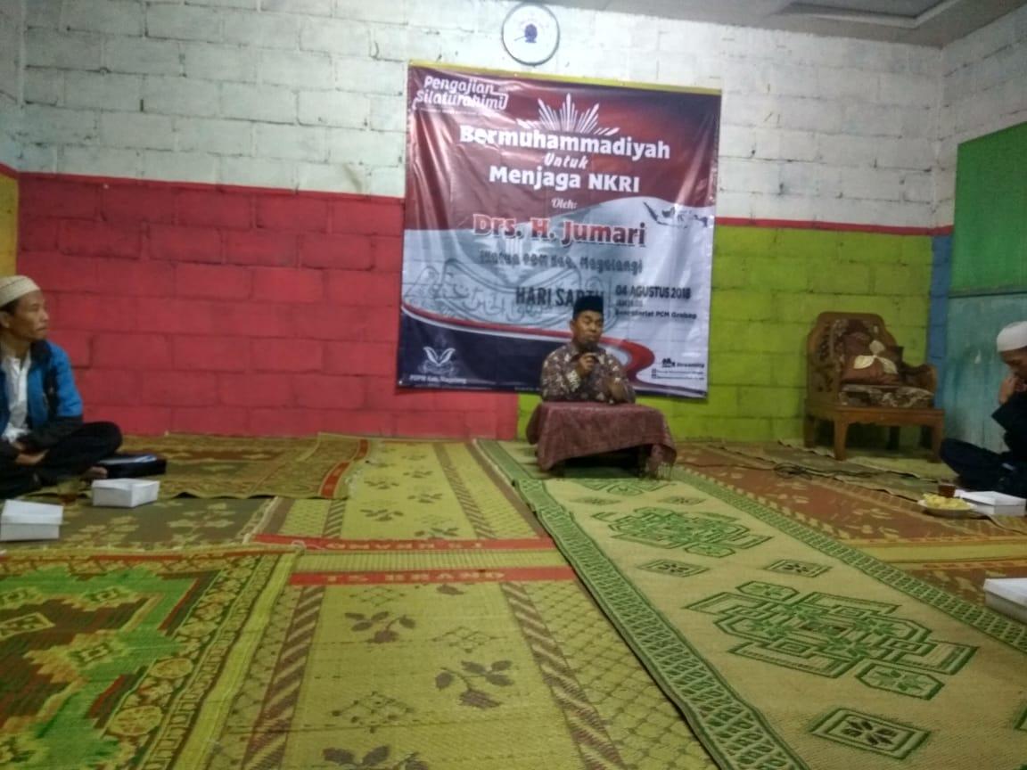 Muhammadiyah dan NKRI