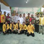 Tasyakuran Milad IPM di Jakarta