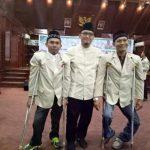 Pemuda Muhammadiyah Banda Aceh Lantik Dua Penyandang Disabilitas Sebagai Anggota.