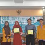 Talkshow Studentpreunership Dorong PD IPM Magelang Mandiri