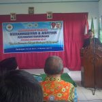 Pimpinan Cabang Pemuda Muhammadiyah Bandongan Segera rekrut Kokam Putri
