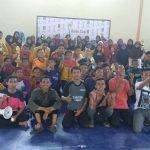 Kedu Cup IPM Magelang Ramaikan HUT RI 71
