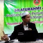 Kajian pemuda muhammadiyah|menangkal aliran sesat (Syiah)