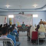 IPM Kab Magelang Cetak Kader Da'i Pelajar Kekinian Berbudaya Islami