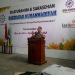 PCM Muntilan Bentuk Jaringan Saudagar Muhammadiyah