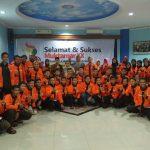 Ramaikan Muktamar,  IPM Jateng Gayeng
