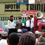 Gabungan Ormas Islam Magelang Tuntut Ahok di Proses Hukum
