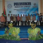 Muhammadiyah Lantik Majelis dan Lembaga