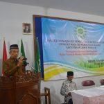 MEK dan MPK PW Aisyiyah Jawa Tengah Gelar Rakor Bersama