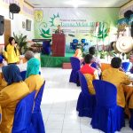 Cetak Kader Generasi Iqro dengan Pelatihan PKMTM III