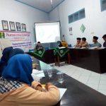 Pelatihan Literasi Kepenulisan Wujudkan Penulis Muda