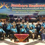 MDMC Kabupaten Magelang Juara 2 Jambore Nasional Relawan