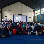 SMP Muhammadiyah Muntilan Tingkatkan Religiusitas Siswa di Malam Tahun Baru