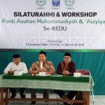 Panti Asuhan Muhammadiyah-'Aisyiyah Kedu Siap Akreditasi