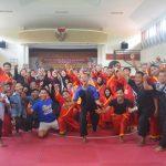 Tapak Suci Pertahankan Juara Umum POPDA 2018 Kabupaten Magelang