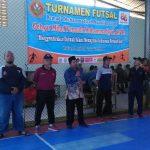Gebyar Milad: Pemuda Muhammadiyah Muntilan Gelar Turnamen Futsal Dalam Rangka Milad dan Kaderisasi