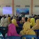 Jelang Ramadhan PCM Borobudur Gelar Silaturami