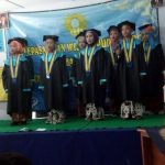 MI Muhammadiyah dan BA 'Aisyiyah Sidorejo Melepas Kelulusan Siswa