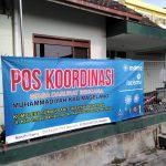 Status Merapi Waspada: MDMC dan Lazismu Kabupaten Magelang Bentuk Posko Bencana