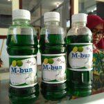 Sekolah Pencetak Wirausaha: SMK Muhammadiyah 2 Muntilan Ciptakan Sabun Cuci Piring dan Produksi Bakso Jamur