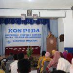 Ketua PW IPM Jateng : Minat Baca Masyarakat Perlu Ditingkatkan