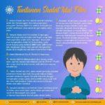 Daftar Lokasi Sholat Ied jamaah Muhammadiyah Kab Magelang