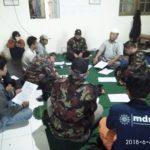 Merapi Waspada MDMC Siapkan Rencana Kontijensi dan Bentuk Media Center