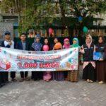 SMA Muhammadiyah 2 Muntilan Adakan Iftor Bersama Wali Murid