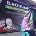 IPM dan Remaja Masjid Sopo Tresno Ikuti Radikam SMA MUHI Muntilan