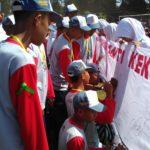 Pelajar Muhammadiyah Kabupaten Magelang Ikrar Cinta Damai