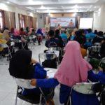 Atasi Trauma Sendiri Sebelum Orang Lain, MDMC Gelar Workshop Psikososial