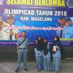 Siswa SMA Muhammadiyah 2 Muntilan Juarai MTQ Olympicad Kabupaten Magelang