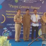 Rumah Literasi SMK Muhammadiyah 2 Muntilan Peringkat ke 3 Stand Terbaik Se Kabupaten Magelang