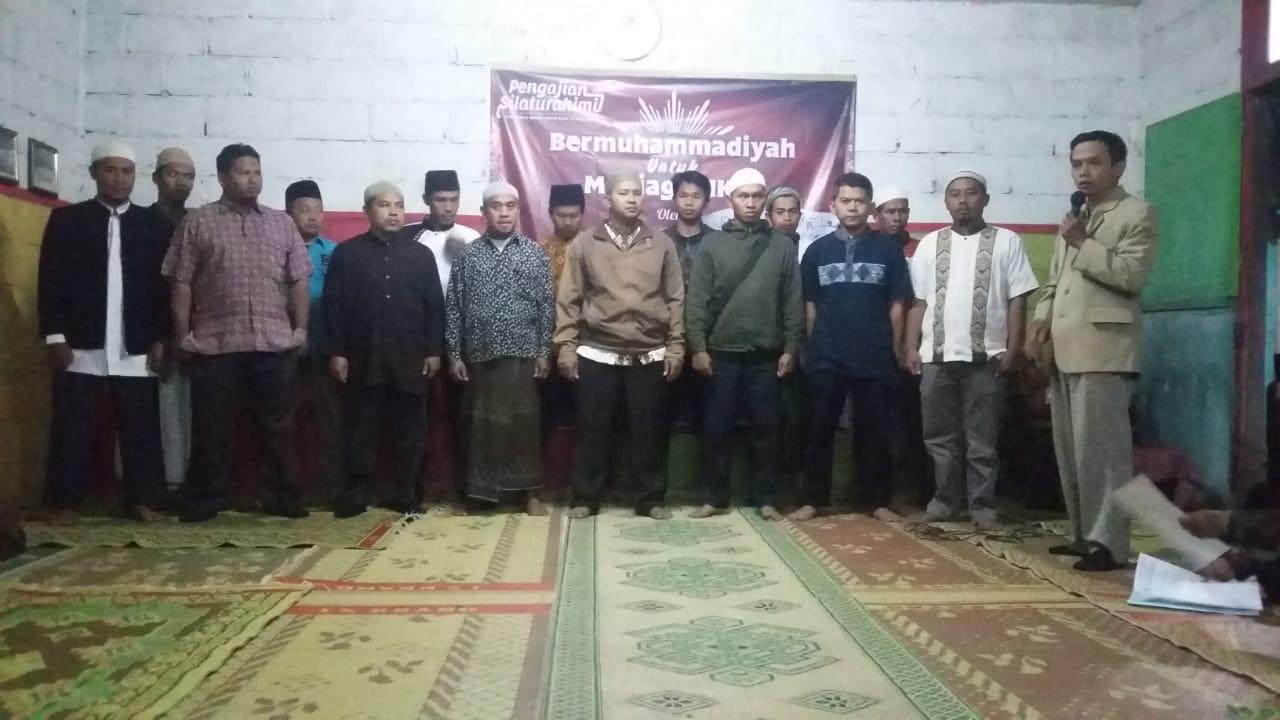 Pemuda Muhammadiyah Magelang