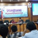 Muhammadiyah Diserang Balas Dengan Kebaikan