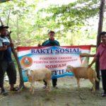 Kurban Sebagai Syiar Dakwah Pemuda Muhammadiyah