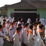 Pimpinan Ranting Muhammadiyah Sriwedari Gelar Manasik Haji