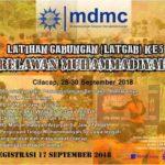 MDMC Jawa Tengah Akan Gelar Latihan Gabungan Terbesar