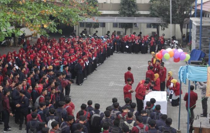 ikatan mahasiswa muhammadiyah