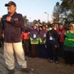 Latihan Gabungan MDMC Jawa Tengah Libatkan Unsur Eksternal