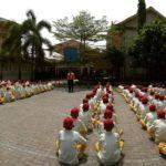 SD Mugu Terpilih Menjadi Sekolah Rujukan Nasional