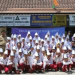 SD Muhammadiyah Candirejo Menangi Kompetisi Foto Literasi
