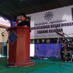 SKBM PCM Kajoran Angkat Tema Hijrah