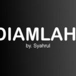 DIAMLAH!