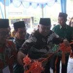 Resmikan Percetakan, Dien Syamsudin Himbau Etos Kewirausahaan Muhammadiyah Perlu Dikembangkan