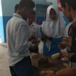 Pengembangan Jiwa Edutourism Melalui Pembelajaran Prakarya di SMP Muhammadiyah Borobudur
