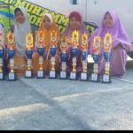 "SD MUTU Borobudur, Sekolah ""Nylempit"" Prestasi Selangit"