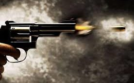 sasaran tembak