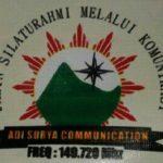 Gunung Sumbing Terbakar Relawan ASC Evakuasi 72 Pendaki