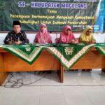 Nida Ul Hasanah : Tiga Kompetensi Ideal yang Harus di Miliki Muballighat